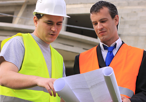 diesnox Sicherheitsservices Baustellenbewachung