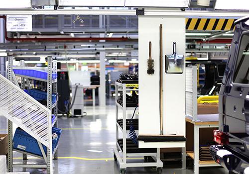 diesnox Gebäudeservices Industriereinigung München