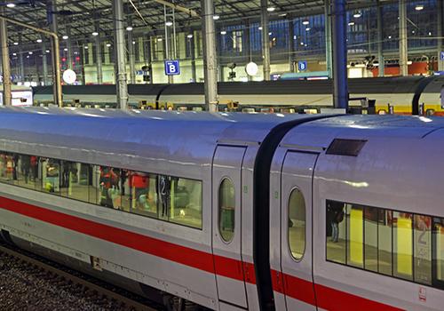 diesnox Gebäudeservices Verkehrsmittelwartung München