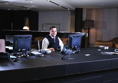 diesnox night audit münchen